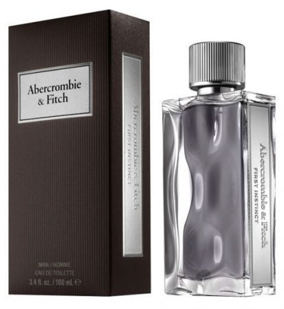 Abercrombie & Fitch First Instinct EDT 100 ml Tester Férfi