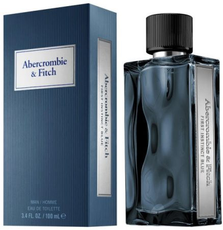 Abercrombie & Fitch First Instinct Blue Edt 100 ml Tester Férfi