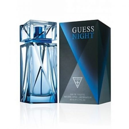 Guess Night 2013 EDT 100 ml Férfi