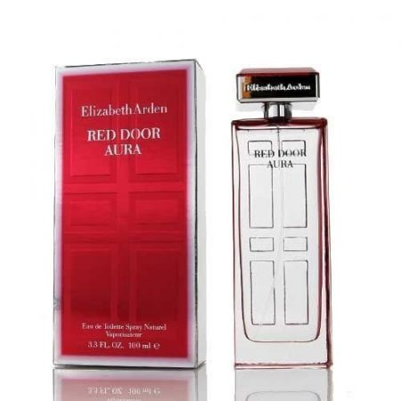 Elizabeth Arden Red Door AURA 2013 EDT 100 ml Tester Női