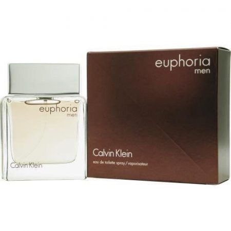 Calvin Klein Euphoria Men EDT 30 ml Férfi