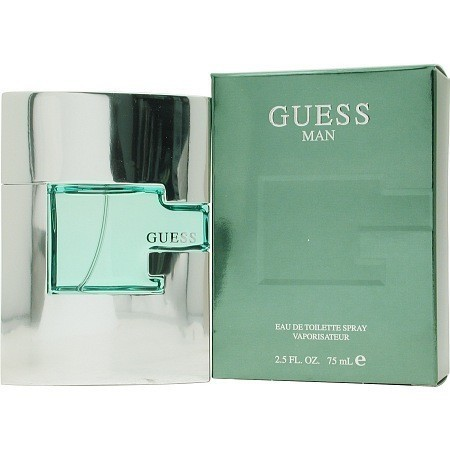 Guess Guess Man EDT 75 ml Férfi