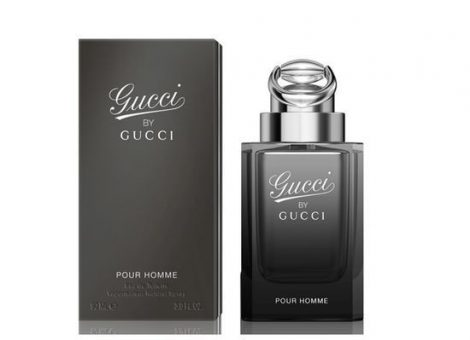 Gucci By Gucci EDT 90 ml Férfi
