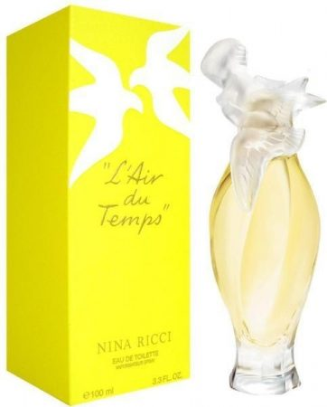 Nina Ricci L'air du Temps EDT 100 ml Tester Női