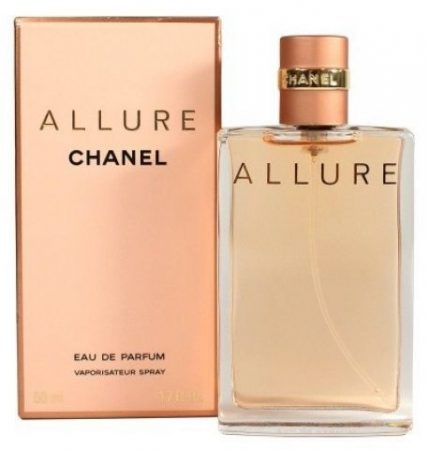 Chanel Allure EDP 100 ml Tester Női