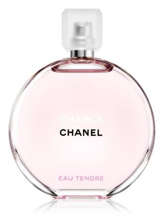 Chanel CHANCE EAU TENDRE EDT 100 ml Tester Női