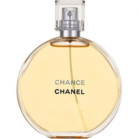 Chanel Chance EDT 100 ml Tester Női