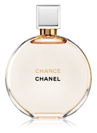 Chanel Chance EDP 100 ml Tester Női