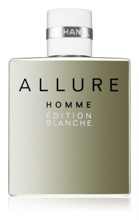 Chanel Allure Homme Edition Blanche EDP 100 ml Tester Férfi