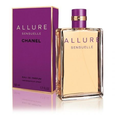Chanel Allure Sensuelle EDP 50 ml Női