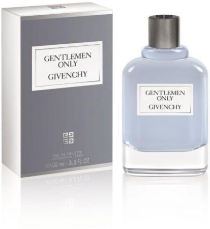 Givenchy Gentlemen Only EDT 100 ml Férfi