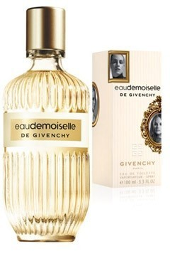 Givenchy Eaudemoiselle EDT 50 ml Női