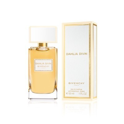Givenchy Dahlia Divin EDP 50 ml Női