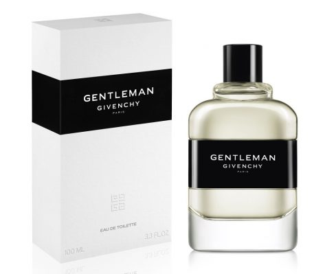Givenchy Gentleman EDT 50 ml Férfi