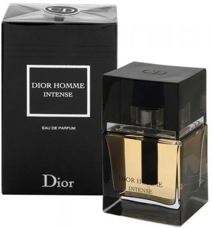 Christian Dior Dior Homme Intense EDP 150 ml Férfi