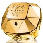 Paco Rabanne Lady Million EDP 80 ml TESTER Női