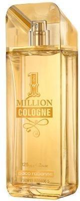 Paco Rabanne 1 Million Cologne (2015)  EDT 125 ml TESTER Férfi