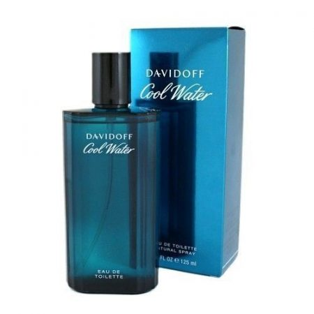 Davidoff Cool Water EDT 75 ml Férfi
