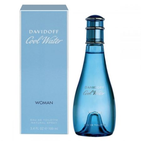 Davidoff Cool Water EDT 100 ml Női