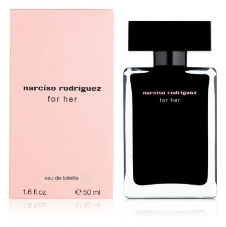 Narciso Rodriguez for her Edt 50ml Női