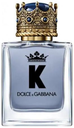 Dolce & Gabbana K for Men EDT 100 ml Férfi