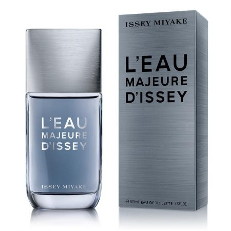 Issey Miyake L'eau Majeure D'issey EDT 100 ml Férfi