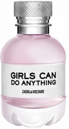 Zadig & Voltaire Girls Can Do Anything EDP 90ml Tester női