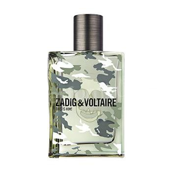 Zadig & Voltaire This is Him! No Rules EDT 100ml Tester férfi