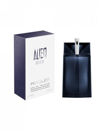 Thierry Mugler Alien Man EDT 50ml férfi