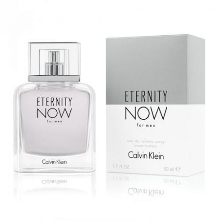 Calvin Klein Eternity Now EDT 50 ml Férfi