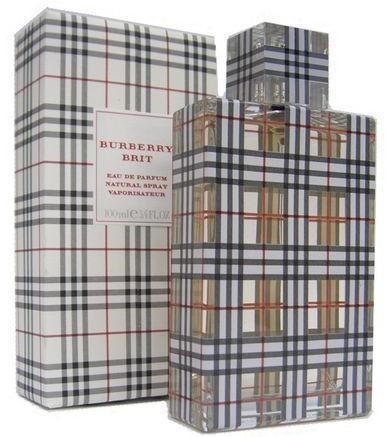 Burberry Brit EDP 30 ml Női