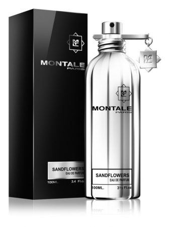 Montale Sand Flowers EDP 100 ml Unisex