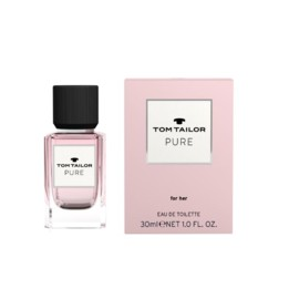 Tom Tailor Pure for her EDT 30ml női