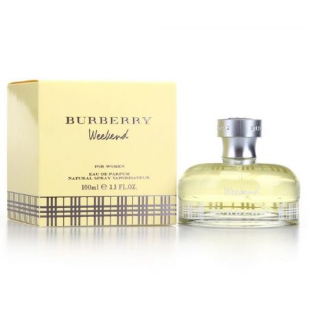 Burberry Weekend EDP 50 ml Női