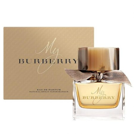 Burberry My Burberry EDP 30 ml Női