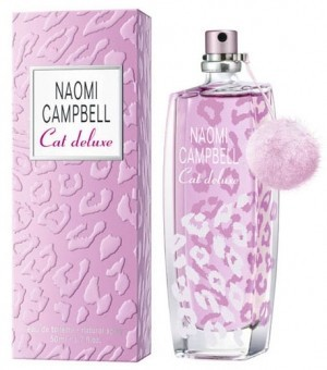Naomi Campbell Cat deluxe EDT 30ml Női