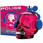 Police To Be Miss Beat EDP 125 ml Női Tester