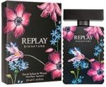 Replay Signature for Woman edp 100ml női