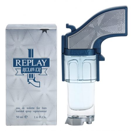 Replay Relover for him EDT 25 ml Férfi
