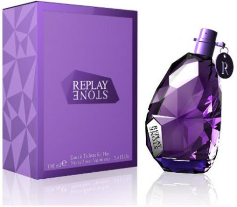 Replay Stone for Her EDT 100 ml Női