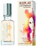 Replay Your fragrance refresh EDT 20 ml Női