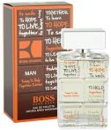 Hugo Boss Boss Orange Man EDT 100 ml Férfi