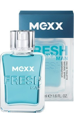 Mexx Fresh EDT 30 ml Férfi