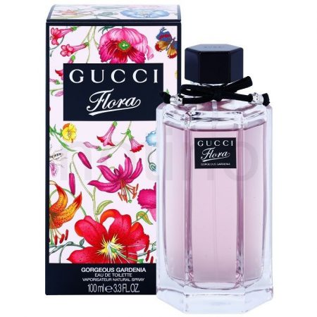 Gucci Flora by Gucci Gorgeous Gardenia (2015) EDT 100 ml Női