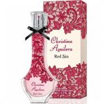 Christina Aguilera Red Sin EDP 15 ml Női