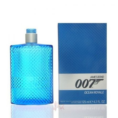 James Bond 007 Ocean Royale (2013) EDT 30 ml Férfi