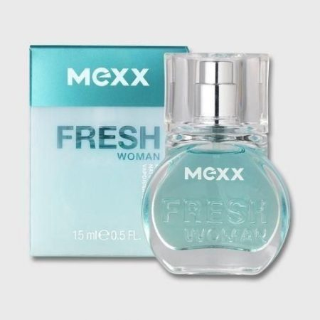 Mexx Fresh Woman EDT 15 ml Női