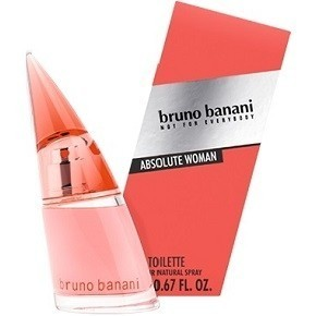 Bruno Banani Absolute Woman EDT 40 ml Női