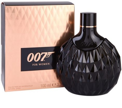 James Bond James Bond 007 for Women EDP 50ml női