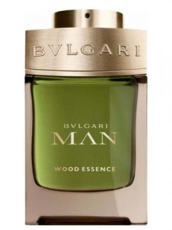 Bvlgari Man Wood Essence EDP 100 ml Tester Férfi